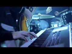 VIDEO OF THE WEEK: Are you listening to Halifax, Nova Scotia's In-Flight Safety? Well, you should be. We're pretty fond of their current album, Conversationalist, all lofty, elegant sounds, crisp guitars and indie rock goodness.- HIGH VOLTAGE MAGAZINE