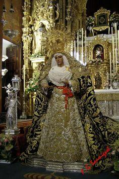 Esperanza de Triana. Sevilla (Spain)