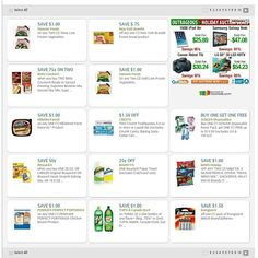 We have 425 free coupons for you today. To find out more visit: largestcoupons.com #coupon #coupons #couponing #couponcommunity #largestcoupons #couponingcommunity #instagood #couponer #couponers #save #saving #deals