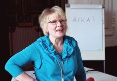 Eliisa Moilanen on tavattoman hyvä. 4/2017