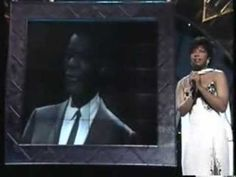 Natalie Cole & Nat King Cole - Unforgettable (Live At The Grammy Awards) DADDY - DAUGHTER LOVE