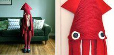 squid costume - Google 検索