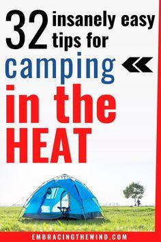 Beach Camping Tips, Diy Camping, Camping Glamping, Camping Meals, Family Camping, Camping And Hiking, Camping Life, Camping With Kids, Camping Hacks