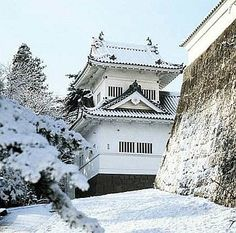 Castle, Sendai, Japan - Beauty in Resilience #ExpediaWanderlust