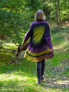 swetry doroty: sweter z koła Knitting, Crochet, Fashion, Templates, Jackets, Breien, Moda, Tricot, Fashion Styles
