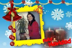 Moldura para 6 fotos do Facebook! Crie a Sua!