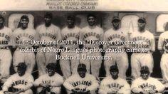 The Negro Leagues: Baseball, America, and Segregation