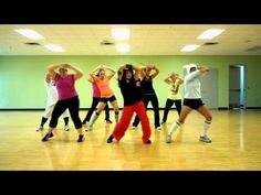 Zumba! Moves Like Jagger fitness-and-motivation-to-be-fit