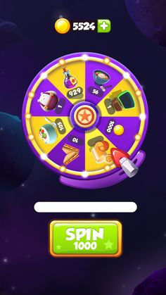 Amazing Momo project on Behance Wheel Of Fortune Game, Candy Crash, Free Casino Slot Games, Frame Border Design, Red Packet, Space Games, Game Gui, Game Ui Design, Game Assets