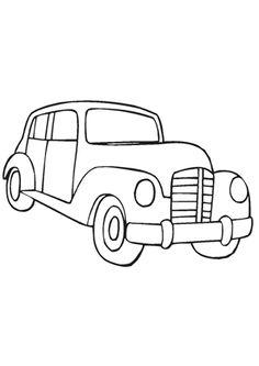 30 ausmalbilder autos-ideen | auto zum ausmalen, ausmalen, ausmalbilder