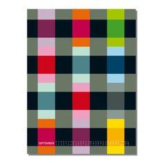 stripe/color block