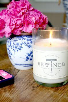 Rewined Candles (Mot