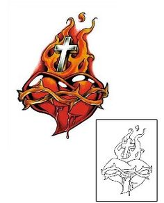 This Heart tattoo design from our For Women tattoo category was created by Billy Webb. This tattoo art will incorporate a printable color reference that can be sized, and precise matching stencil. Tattoo Johnny designs come from artists around the world. Fire Tattoo, S Tattoo, Tattoo Drawings, Body Art Tattoos, Cool Tattoos, Glass Etching Stencils, Sacred Heart Tattoos, Cherry Creek, Devian Art
