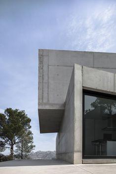 Galería de Casa a l'aspre / nomarq | estudi d'arquitectura - 6