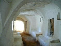 Ghadames Lybia