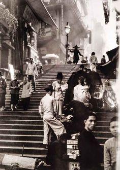 Hong Kong, 1931 | Les 18 clichés les plus exceptionnels de l'histoire de National Geographic