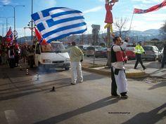 "deskastoria.gr: ""Ραγκουτσάρια 2015"": ΟΛΗ η παρέλαση του Καστοριανο..."