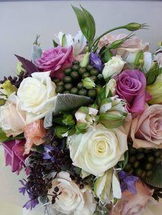wedding flowers Wedding Flowers, Floral Wreath, Wreaths, Pink, Home Decor, Floral Crown, Decoration Home, Door Wreaths, Room Decor