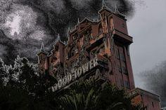 https://flic.kr/p/dmaPAN | TOWER OF TERROR | Disney Studios Walt Disney World