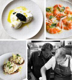 Molo Bar – Italian wine bar Sydney