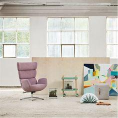 Moderne Turtle fauteuil - Fauteuils - Fauteuils - Assortiment ...