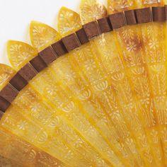 Brisé Fan, 19th century