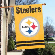 Pittsburgh Steelers Home Decor Official Online Store