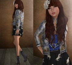 Blog by Zoe Gloster, via Flickr