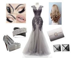 """Blown away!!"" by destinyreyes9255 on Polyvore"
