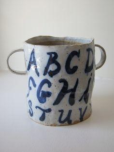 david korty ceramics