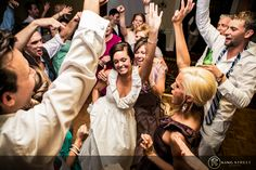 wedding reception pictures by charleston wedding photographer Todd Surber - © King Street Studios Photography