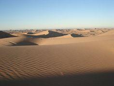 Gran Desierto de Altar, Sonora