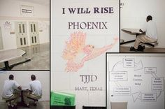 State juvenile correctional facility in Mart, Texas, The Phoenix Program ... why do we not take every child's potential seriously in our great state?
