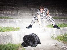 S02E07 <> www.hazbi.org <> Versace + faux fur + night + swiss fashion + opulent thinking + opulence