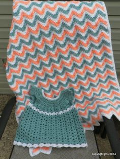 In my etsy store: https://www.etsy.com/listing/189449349/sweetheart-ripple-crocheted-baby-afghan?
