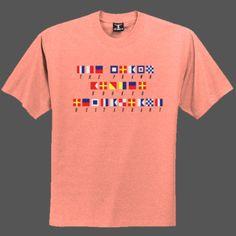 Prawn Broker Restaurant Shirt #2