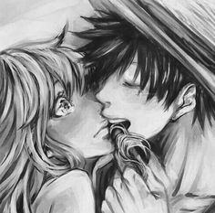 Nami x Luffy One Piece Nami, One Piece Ship, Old Anime, Anime Manga, Kaido Vs Luffy, One Piece Drawing, Luffy X Nami, One Piece Pictures, One Piece Fanart