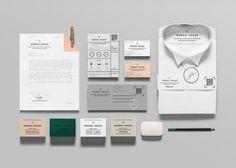 Branding Inspiration: Nordic House