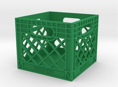 Check out Milk Crate Scale by on Shapeways and discover more printed products in RC Cars. Plastic Milk Crates, Remote Control Boat, 3d Printer Projects, Barbie House, Plastic Laundry Basket, Rc Cars, Charity, 3d Printing, Art Pieces