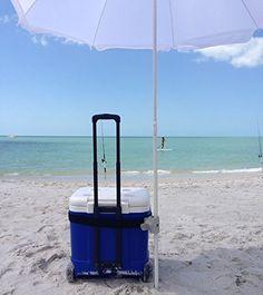 Beach Umbrella Anchor Mount Strap Shade (Color: Pink , White , or Green) (White) Strap Shade http://www.amazon.com/dp/B01BUJRNF4/ref=cm_sw_r_pi_dp…