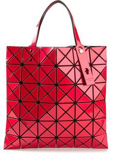 it's all in the details: 'bao bao' via issey miyake