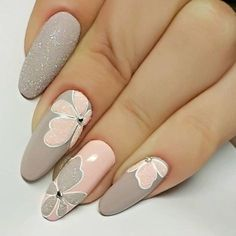 Beautiful design, but I do not like the tan & pink. It would be pretty with a different base color.