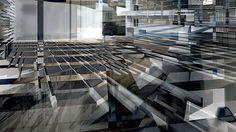 MArch Architecture Unit 21 2013 - 2014: alternative inputs - Abigail Ashton, Andrew Porter