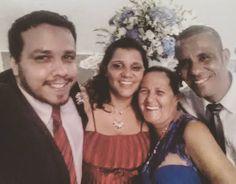 As vezes bate uma saudade de casa ... Família <3  #Mae #Irma #Irmao #Familia #FamiliaBuscapé