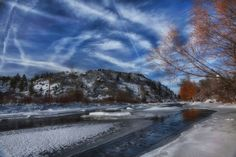 Steamboat Afternoon by Wick  Sakit on 500px