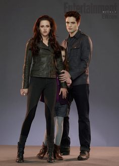 Breaking Dawn - EW