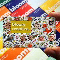bloom-creative