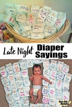Funny diaper sayings | Etsy