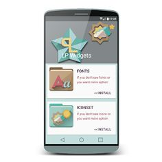 Apklio - Apk for Android: Full Material LP Widgets Set v3.4 Apk