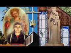 Uma grande mística da Igreja do século XIX tinha profetizado um grande Papa no Fim dos Tempos. ______________________________________________________________ Venerável Anna Katerina Emmerich…